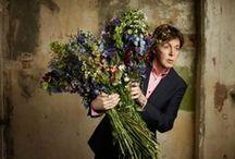 Fleurs en Bouquets