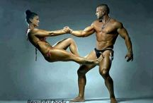 % Fitness Couples %
