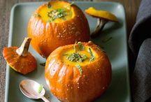 Fresh Fall / Seasonal delicacies  / by Lindsay Wallace