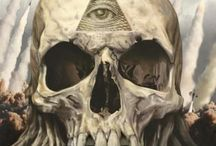 Gov Conspiracies
