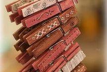 ღ.¸¸.✿❤Rosa y marrón - Pink and brown / by Elisabeth  ღ.¸¸.✿❤