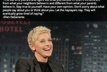 All Things Ellen