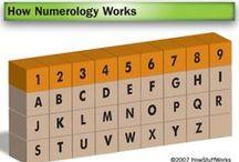 #Numerology#