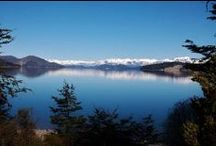 Nahuel Huapi / Nahuel Huapi Lake