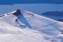 Cerro Catedral / Actividades en el Cerro Catedral, Ski y Snowboard
