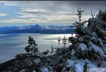 Invierno en Bariloche / Actividades invernales en Bariloche
