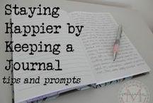 Crafts >> Journaling