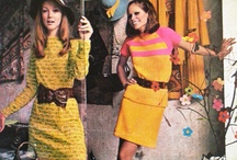 Sixties / by Leslie Venable