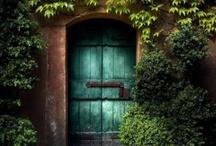 door ♥ / by Sharon K