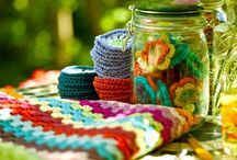 Yarn Therapy / My love of all things yarny