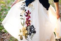 fashion choices / by Erin Adams