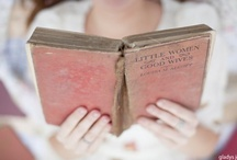 book ♥ / by Sharon K