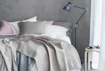 bedroom ♥ / by Sharon K