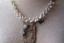 Jewelry / by Leslie Venable