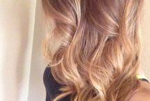 Cute Hair! / by Tonilyn Arceneaux