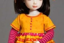 Doll stuff American Girl and other / by Sharilyn Christensen