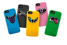 iPhone cases (my favorites) / by Lauren S. Enders, MA, CCC-SLP