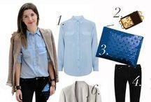 Ela Handbags / Ela Accessories