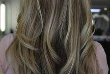 Que cabelo! / penteados, cores e cortes