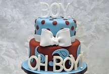 Baby Shower ~ Boy