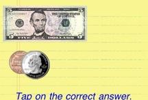 Money (Math) Apps