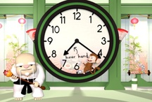 Telling Time Apps