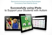 Apps/Supports for Autism