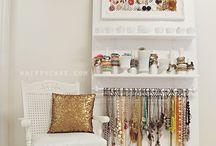 DIY Ideas / by Quincy Howerton