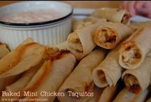 Cinco de Mayo recipes / by Mary Carver (Giving Up on Perfect)