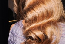 Hair  / by Liana Prinzevalli