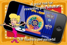 Apps/Resources for Teachers