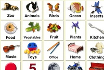 Vocabulary Apps and Supports / by Lauren S. Enders, MA, CCC-SLP