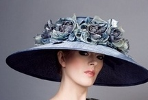 Hats Make The Lady