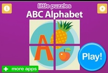 Apps for Learning ABCs