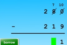 Subtraction Apps