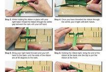Tutorials / Paper crafting