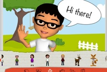 Apps/Programs for Digital Storytelling/Narrative Language Development