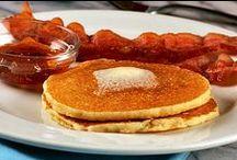 Food - Breakfast
