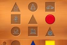 FREE Fine Motor/Visual Perceptual/OT Apps