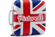 Pinterest - for interests sake