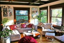 Lovely Interiors / a girl can dream, right? / by Charlie Andrew