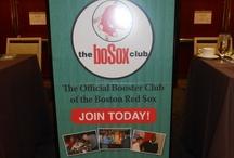 BoSox Club, Official Fenway Park Fan Club 4/12/2013