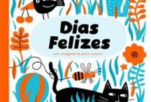 Livros / by Marta Fernandes