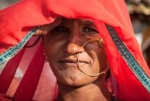Portraits / by Ritu Saini