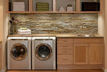 LAUNDRY ROOM / by Loutchie