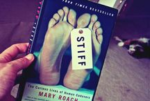 Reading / by Allie Loyer