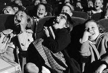 ZWaRTWiTTe leute / foto's in zwart wit over vreugde / by Driessens Mieke