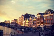 POM   A M S T E R D A M / POM loves Amsterdam!  Our head office is based in this beautiful city. We love to share new places & cool Amsterdam pictures with you!