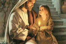 JESUS CHRIST ...MY BROTHER & SAVOR / by Sharilyn Christensen