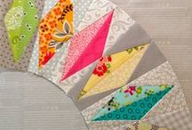 quilt block ♥ / by Sharon K